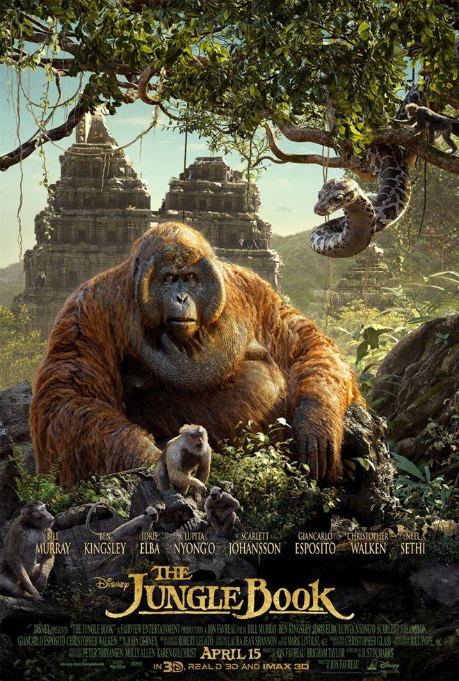 The Jungle Book Photo 26 - Large