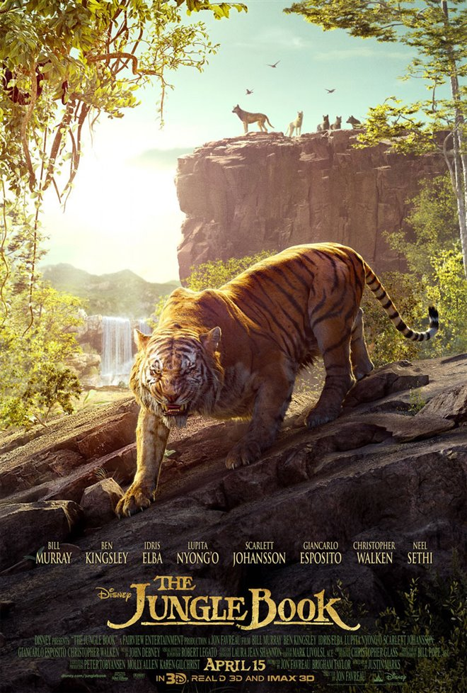 The Jungle Book Photo 28 - Large