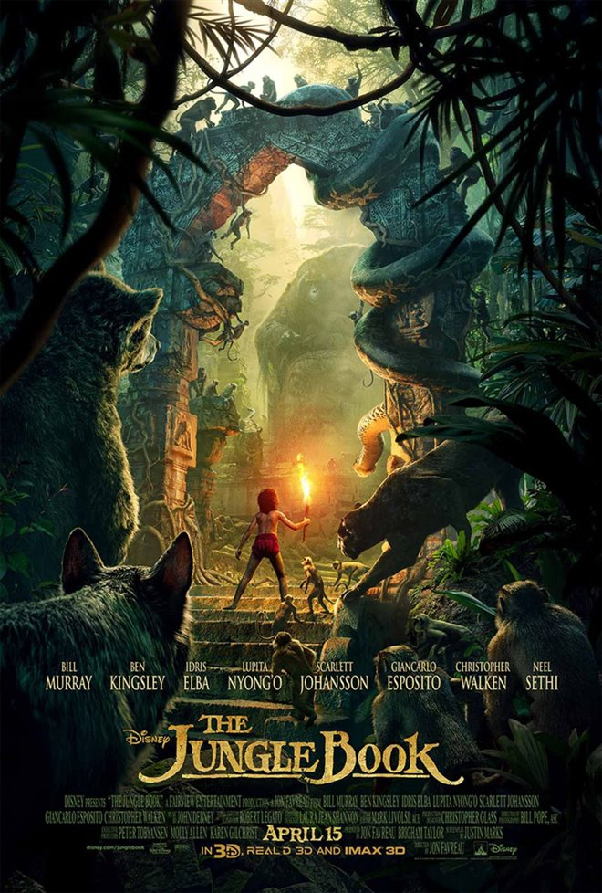 The Jungle Book Photo 29 - Large