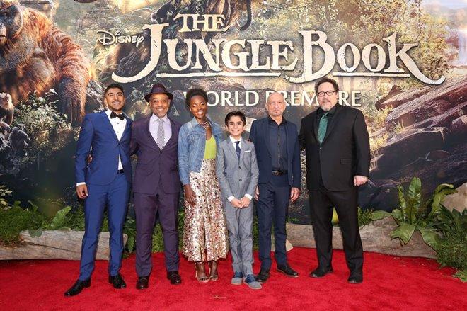 The Jungle Book Photo 8 - Large