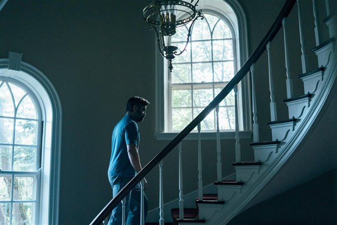 The Killing of a Sacred Deer Photo 1 - Large
