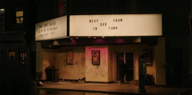 The Last Porno Show Photo 6 - Large