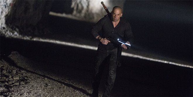 The Last Witch Hunter Photo 16 - Large