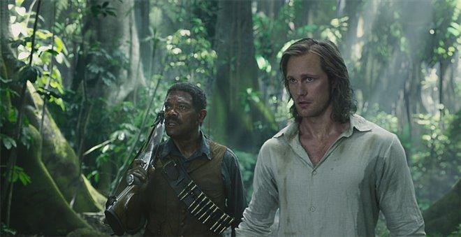 The Legend of Tarzan Photo 20 - Large