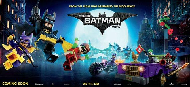 The LEGO Batman Movie Photo 2 - Large