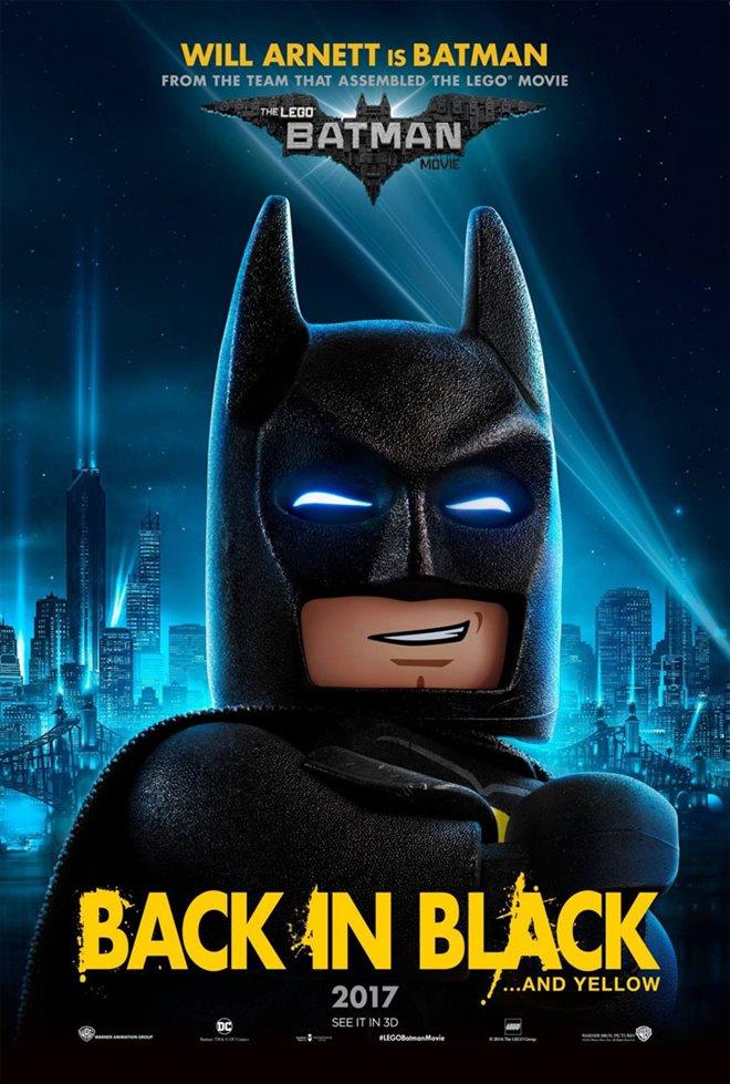 The LEGO Batman Movie Photo 36 - Large