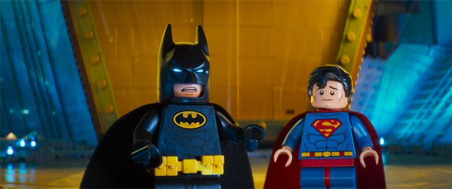 The LEGO Batman Movie Photo 4 - Large