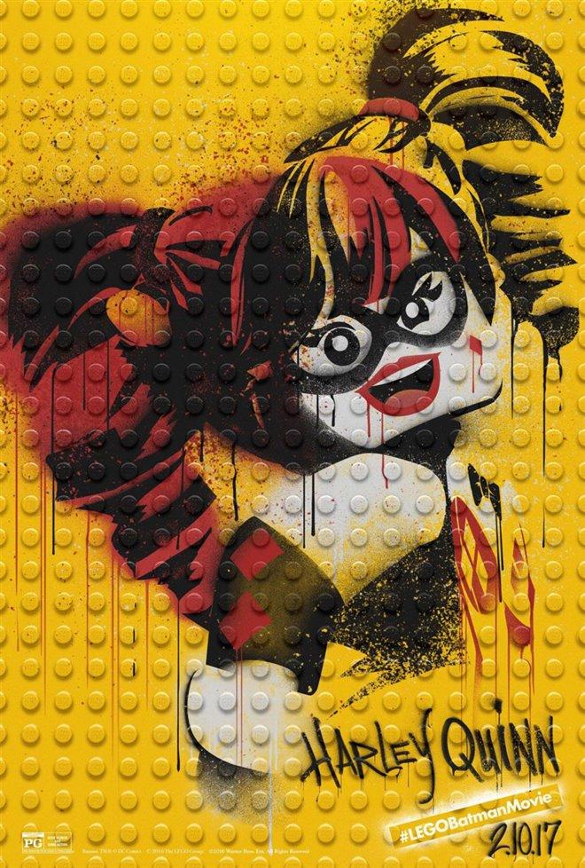 The LEGO Batman Movie Photo 37 - Large