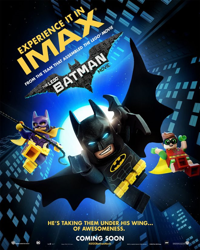 The LEGO Batman Movie Photo 41 - Large