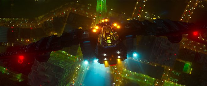 The LEGO Batman Movie Photo 16 - Large