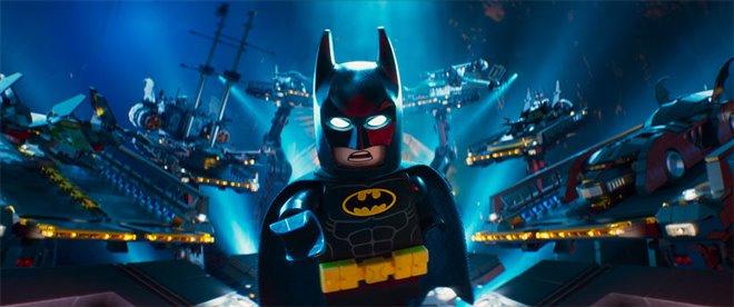 The LEGO Batman Movie Photo 21 - Large