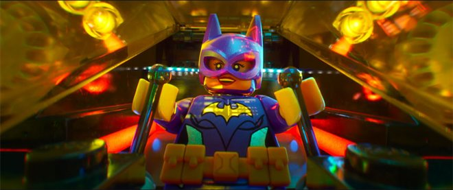 The LEGO Batman Movie Photo 26 - Large