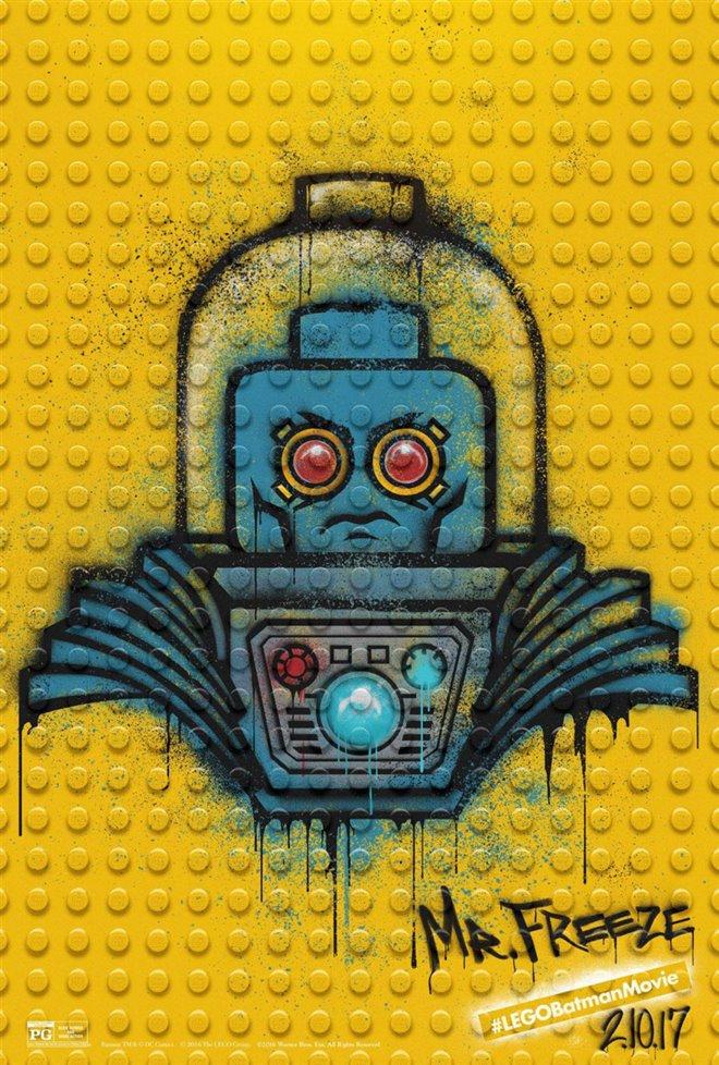The LEGO Batman Movie Photo 52 - Large