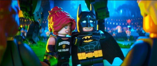 The LEGO Batman Movie Photo 30 - Large