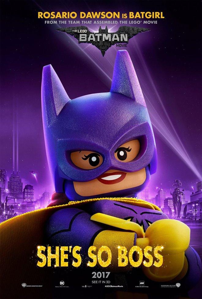 The LEGO Batman Movie Photo 56 - Large