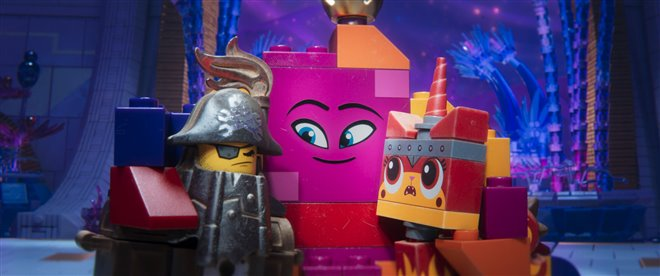 The LEGO Movie 2: The Second Part Photo 2 - Large