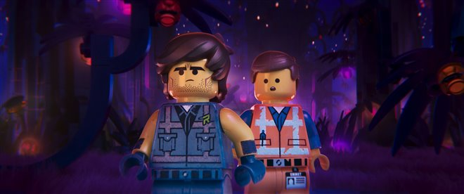 The LEGO Movie 2: The Second Part Photo 12 - Large