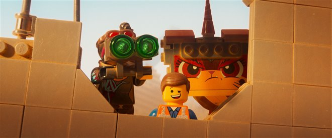 The LEGO Movie 2: The Second Part Photo 18 - Large