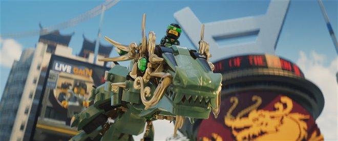 The LEGO NINJAGO Movie Photo 4 - Large