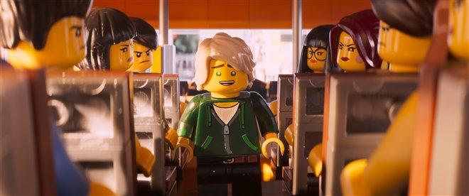 The LEGO NINJAGO Movie Photo 10 - Large