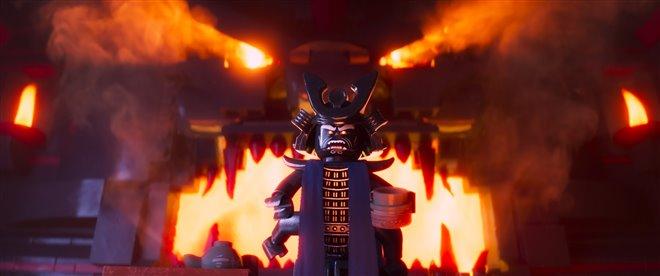 The LEGO NINJAGO Movie Photo 14 - Large