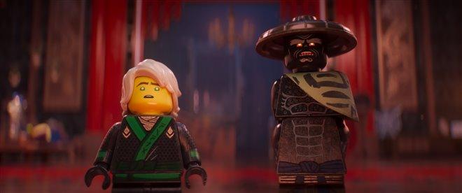 The LEGO NINJAGO Movie Photo 24 - Large