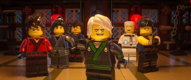 The LEGO NINJAGO Movie Photo 32 - Large