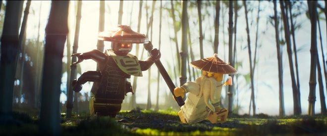 The LEGO NINJAGO Movie Photo 34 - Large