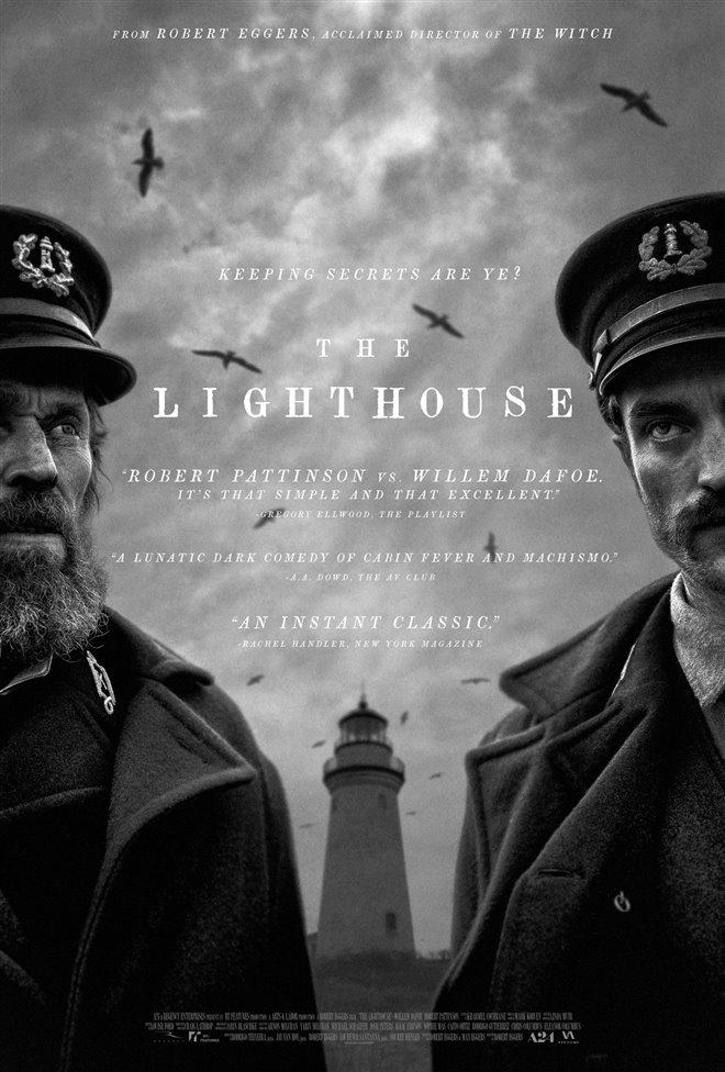 The Lighthouse Photo 5 - Large