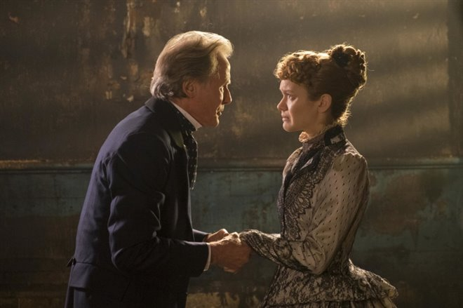 The Limehouse Golem (v.o.a.) Photo 1 - Grande