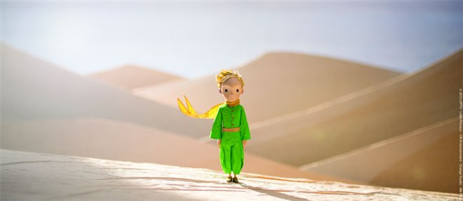 The Little Prince Photo 10 - Large