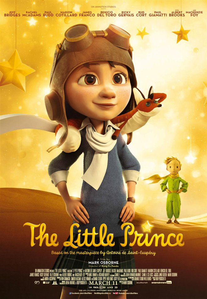 The Little Prince Photo 14 - Large
