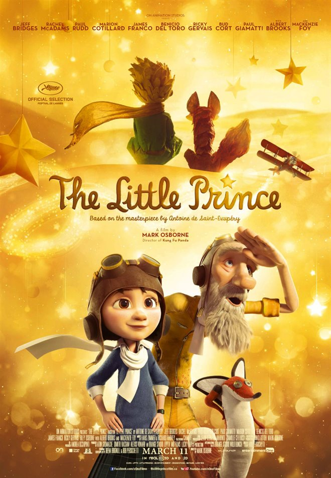 The Little Prince Photo 16 - Large