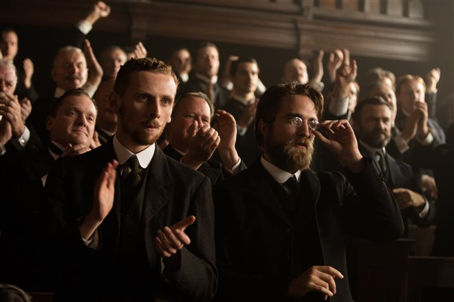 The Lost City of Z (v.o.a.) Photo 8 - Grande