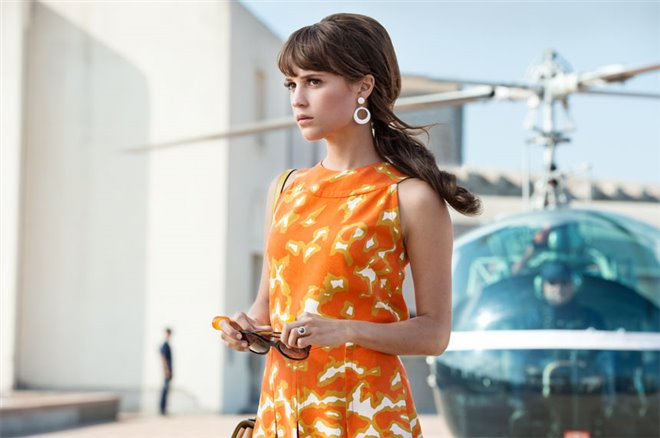 The Man from U.N.C.L.E. Photo 13 - Large