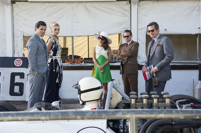 The Man from U.N.C.L.E. Photo 15 - Large