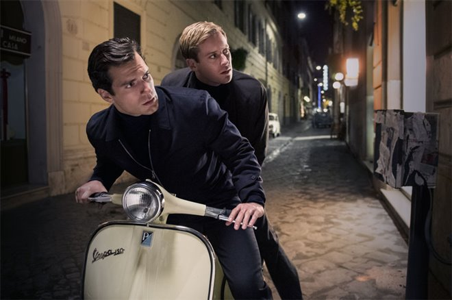 The Man from U.N.C.L.E. Photo 17 - Large
