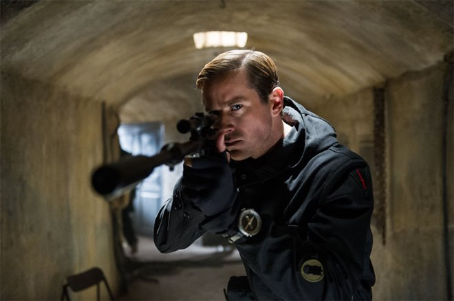 The Man from U.N.C.L.E. Photo 18 - Large