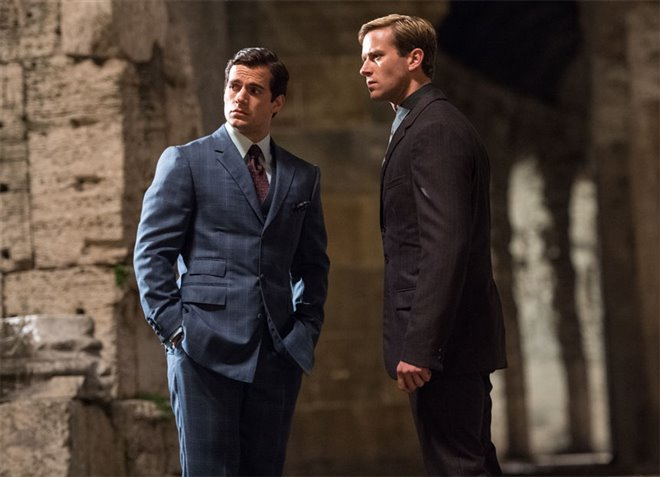 The Man from U.N.C.L.E. Photo 24 - Large