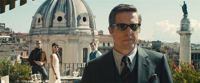 The Man from U.N.C.L.E. Photo 26 - Large