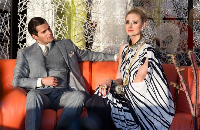 The Man from U.N.C.L.E. Photo 30 - Large