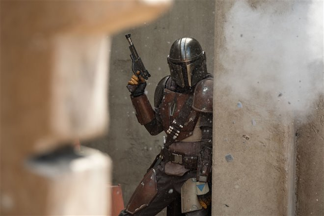 The Mandalorian (Disney+) Photo 10 - Large