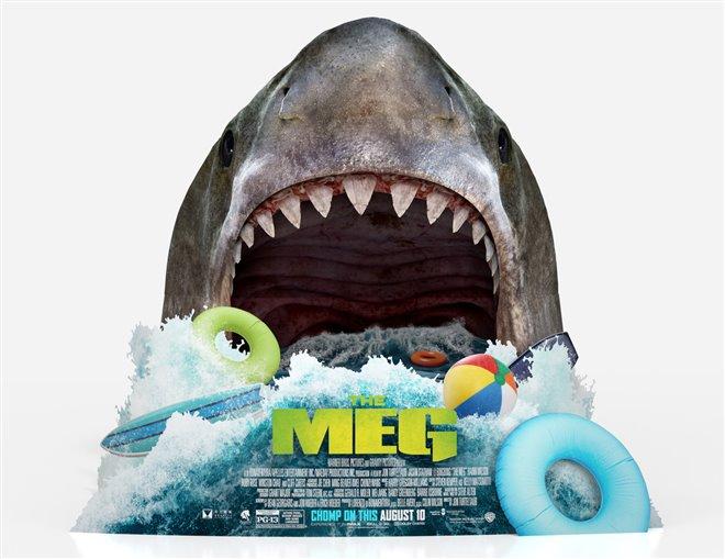 The Meg Photo 34 - Large
