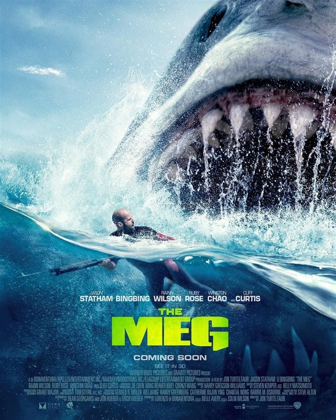 The Meg Photo 42 - Large