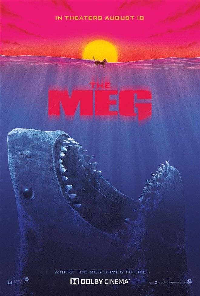 The Meg Photo 44 - Large