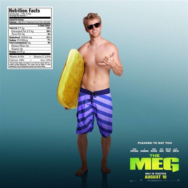 The Meg Photo 36 - Large