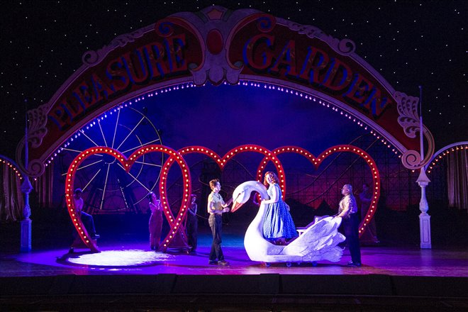 The Metropolitan Opera: Così fan tutte Photo 2 - Large