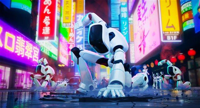 The Mitchells vs. The Machines (Netflix) Photo 11 - Large