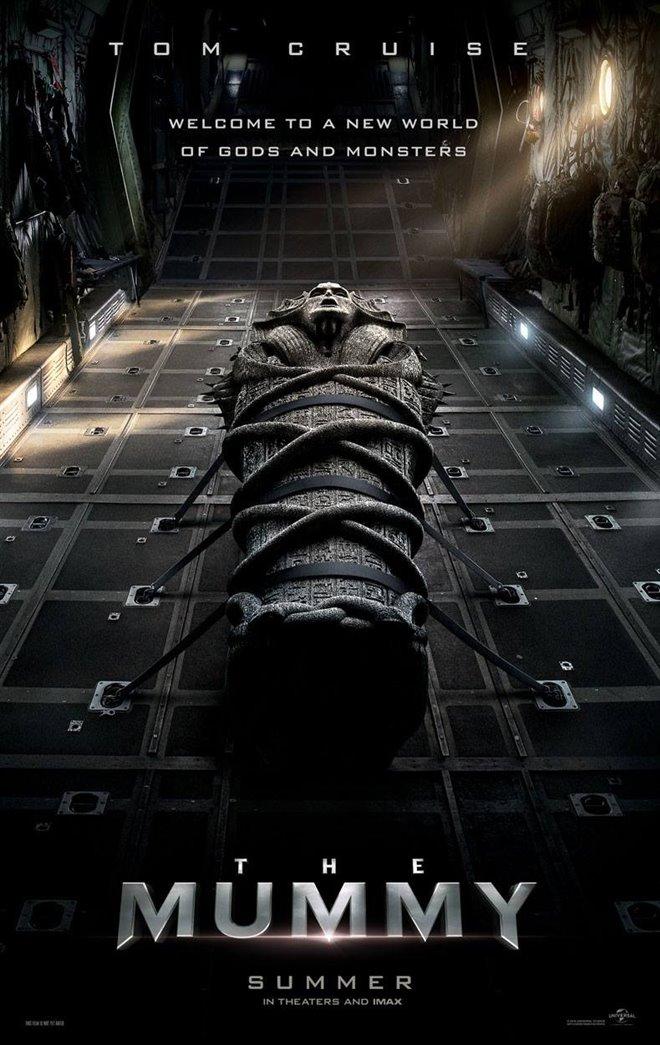 The Mummy Photo 20 - Large