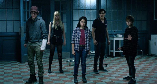 The New Mutants Photo 2 - Large